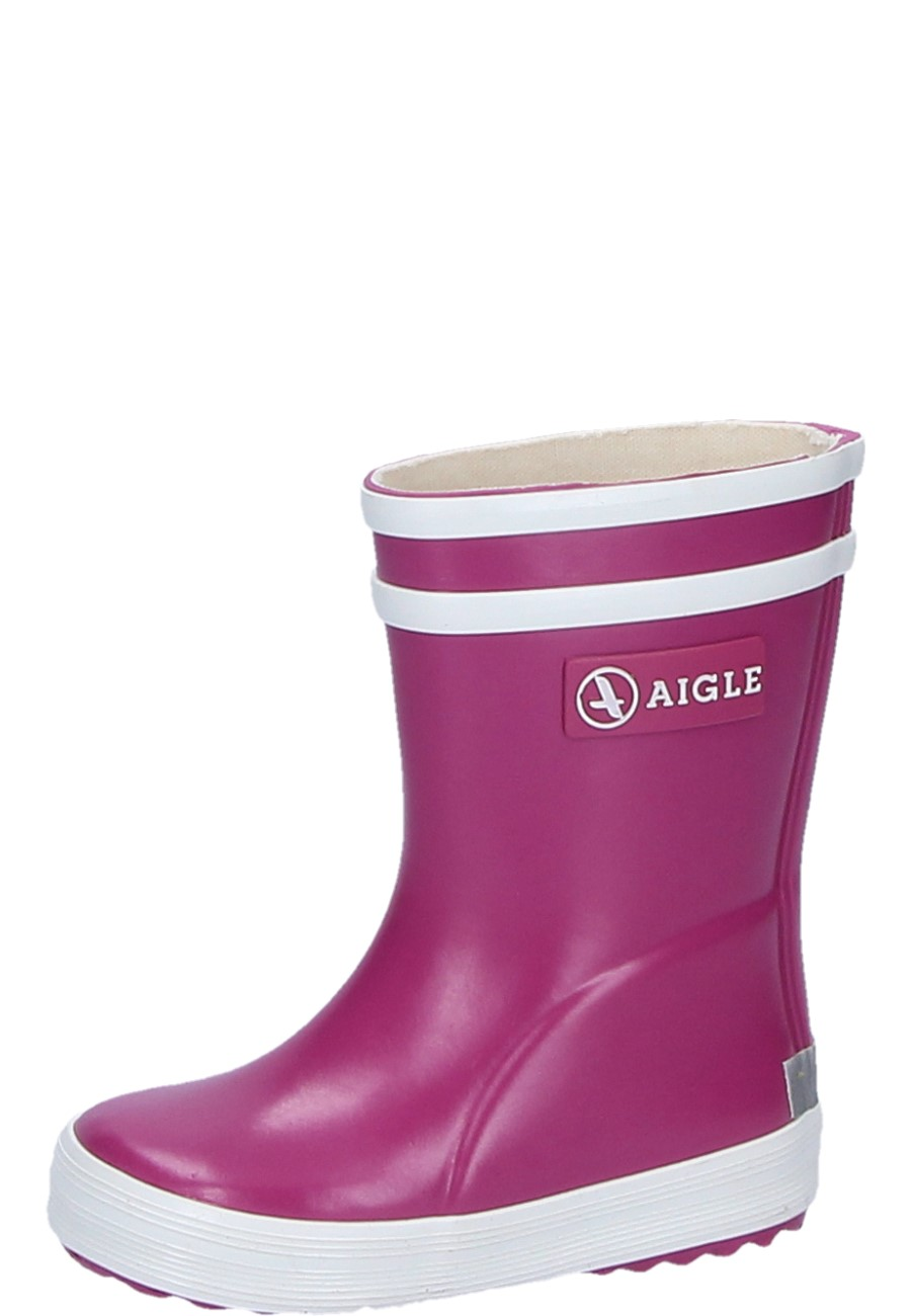 e04a0518c9252 Baby Flac mure children s rubber boots by Aigle