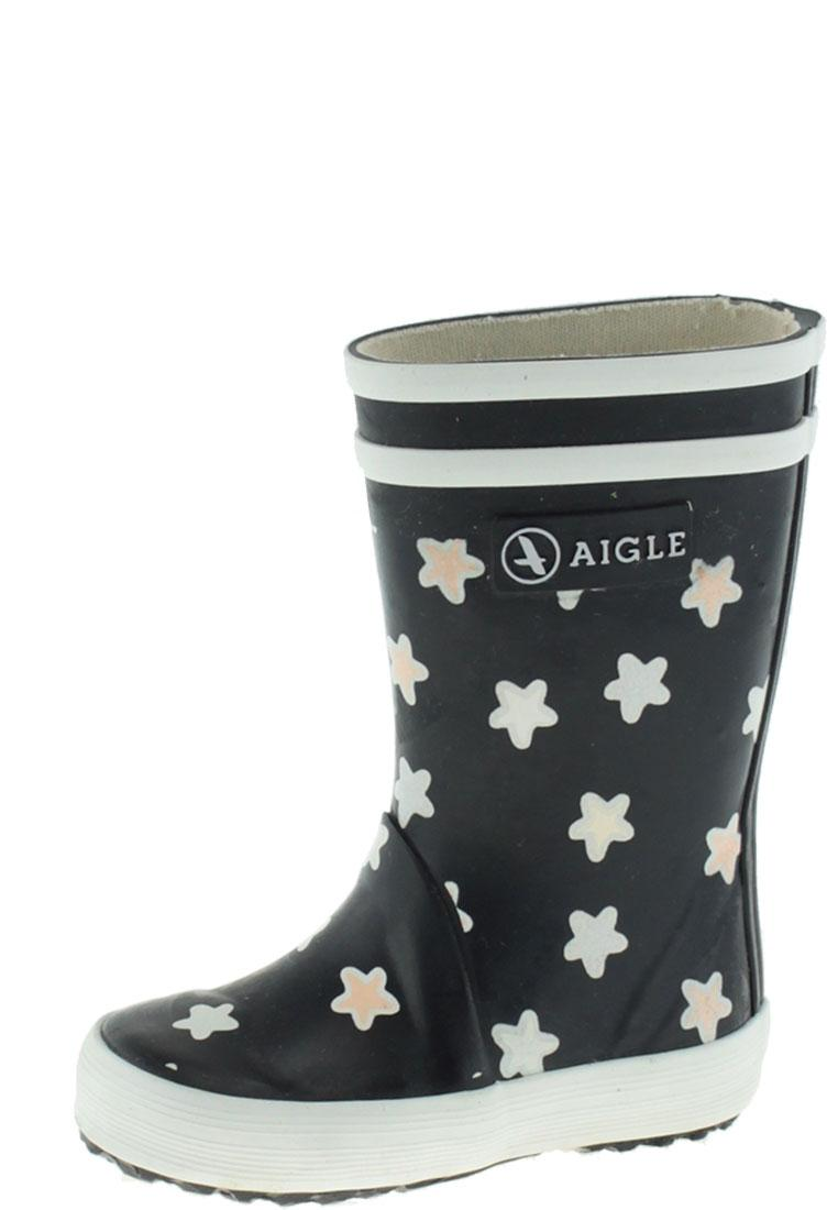 Aigle rain boots for kids