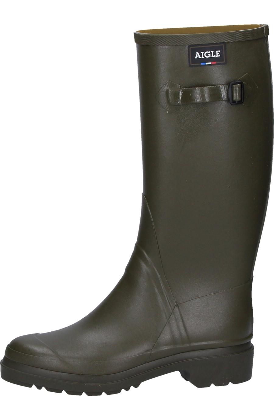 Rubber boots CESSAC for men by Aigle