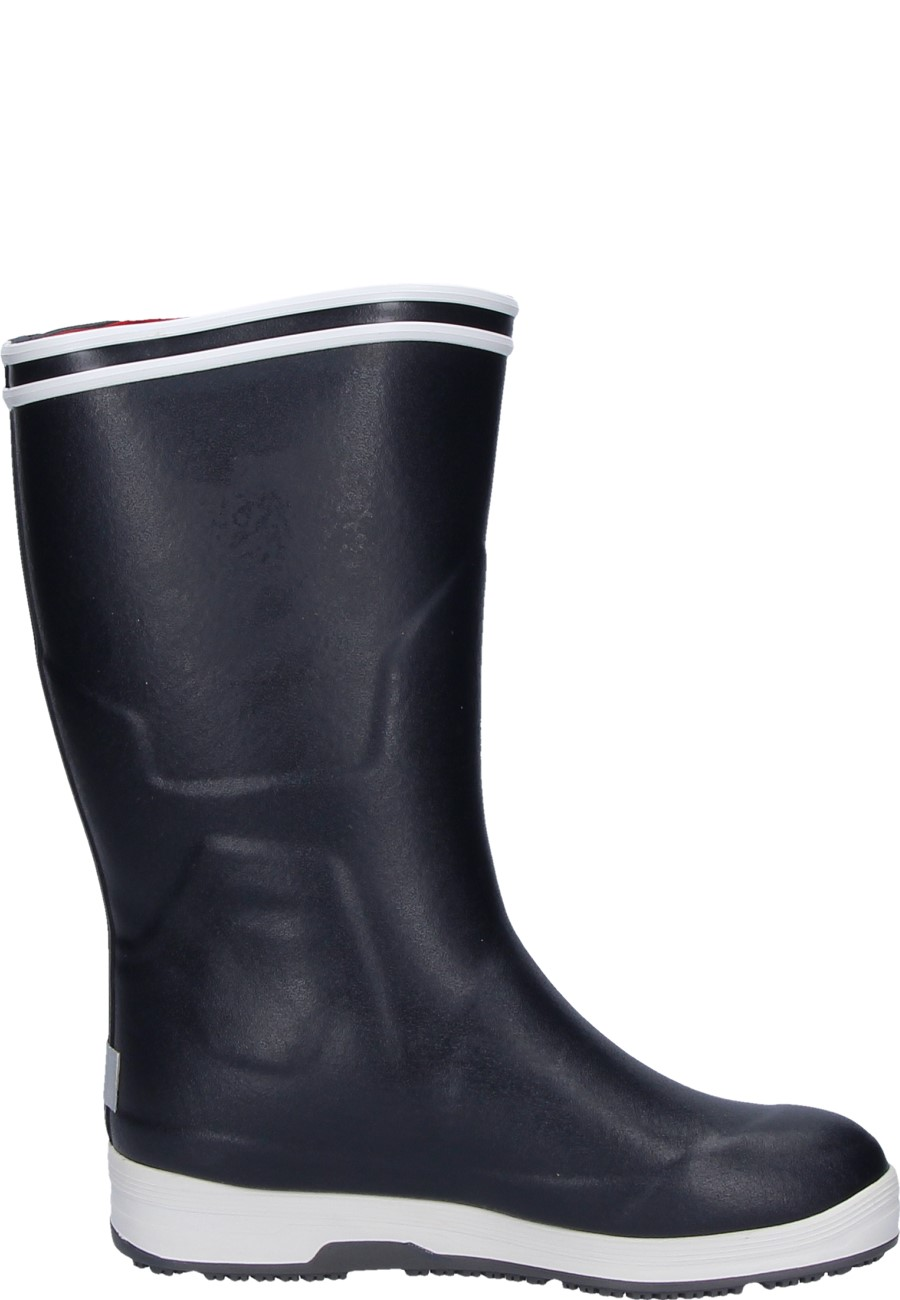 Br 233 A Bottillon Iso Rubber Boots From Aigle