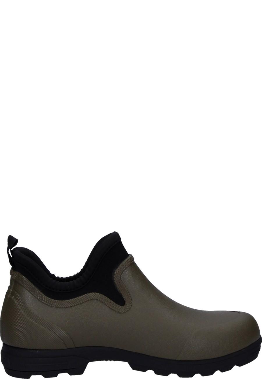 Gardening Ankle Boots Lessfor Plus M Kaki For Men Of The