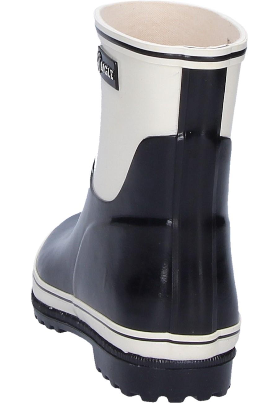 Women S Boots Venise Bottillon Color Block Marine