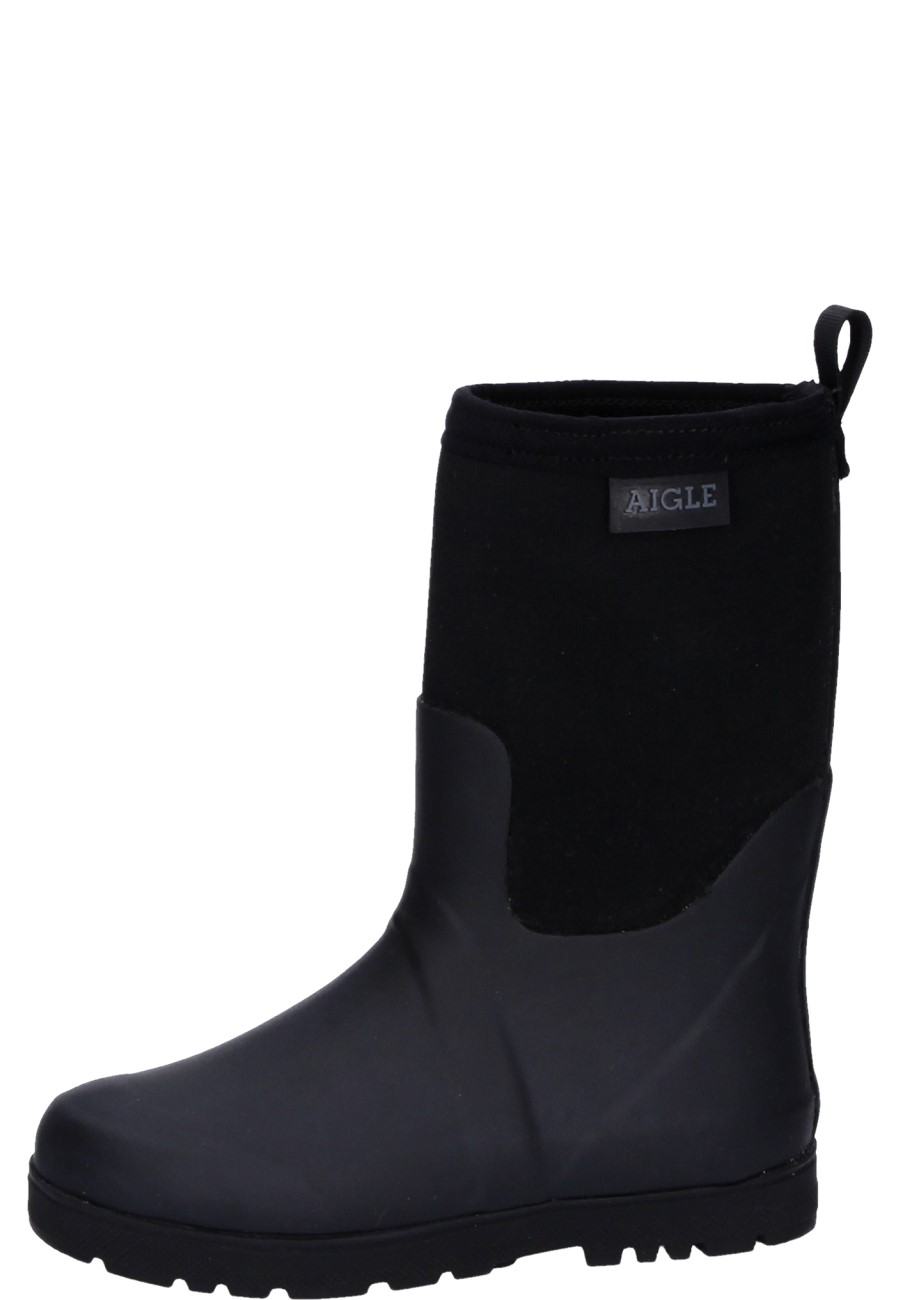 Rubber Boots by Aigle