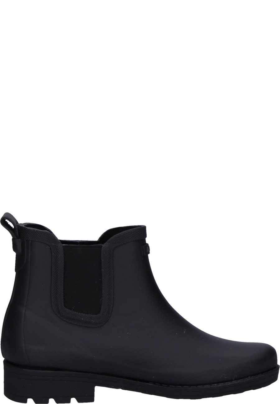 Women S Ankle Boots Carville Out Of Natural Rubber Of The