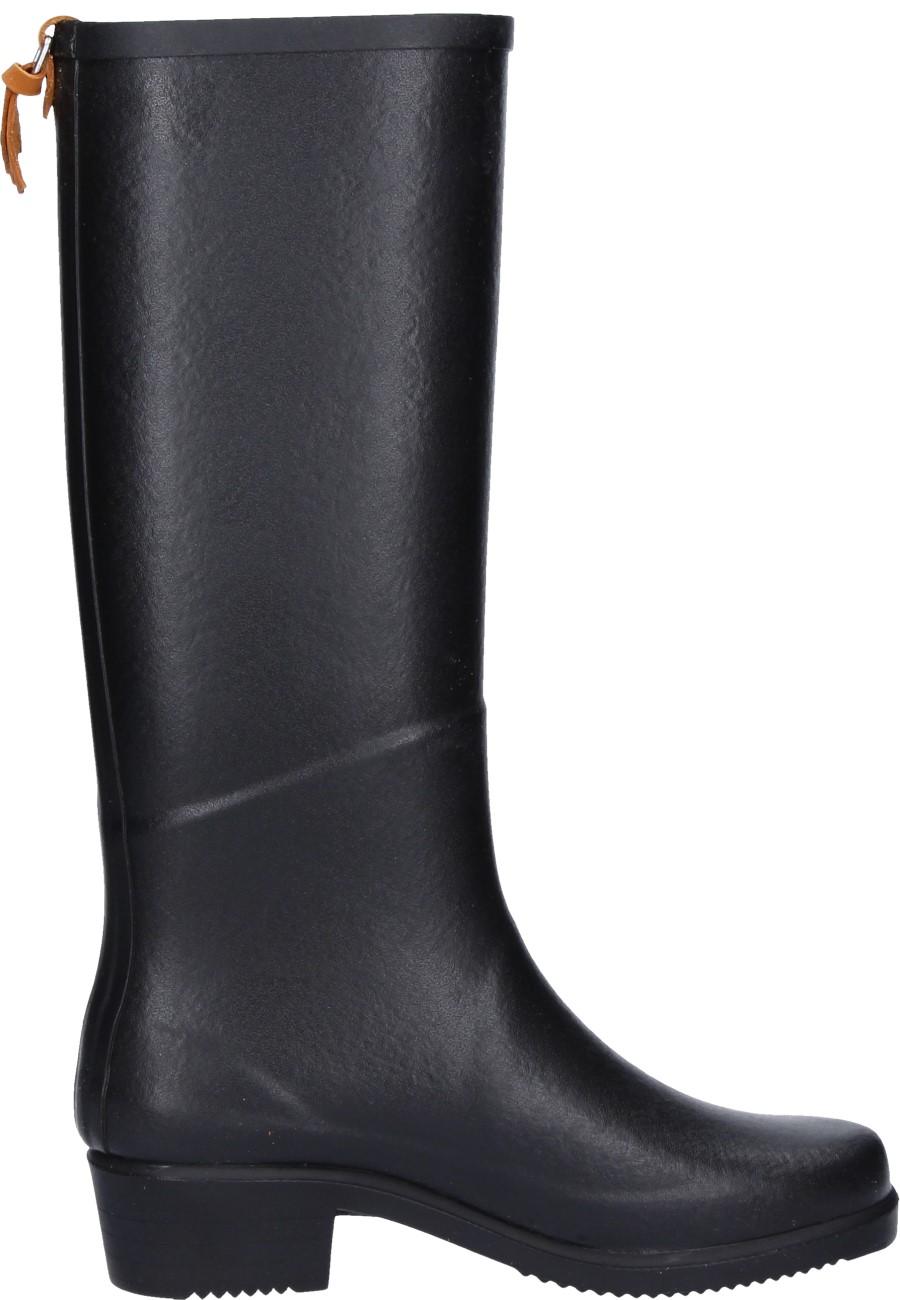 Rubber Boots Aigle Miss Juliette A Black
