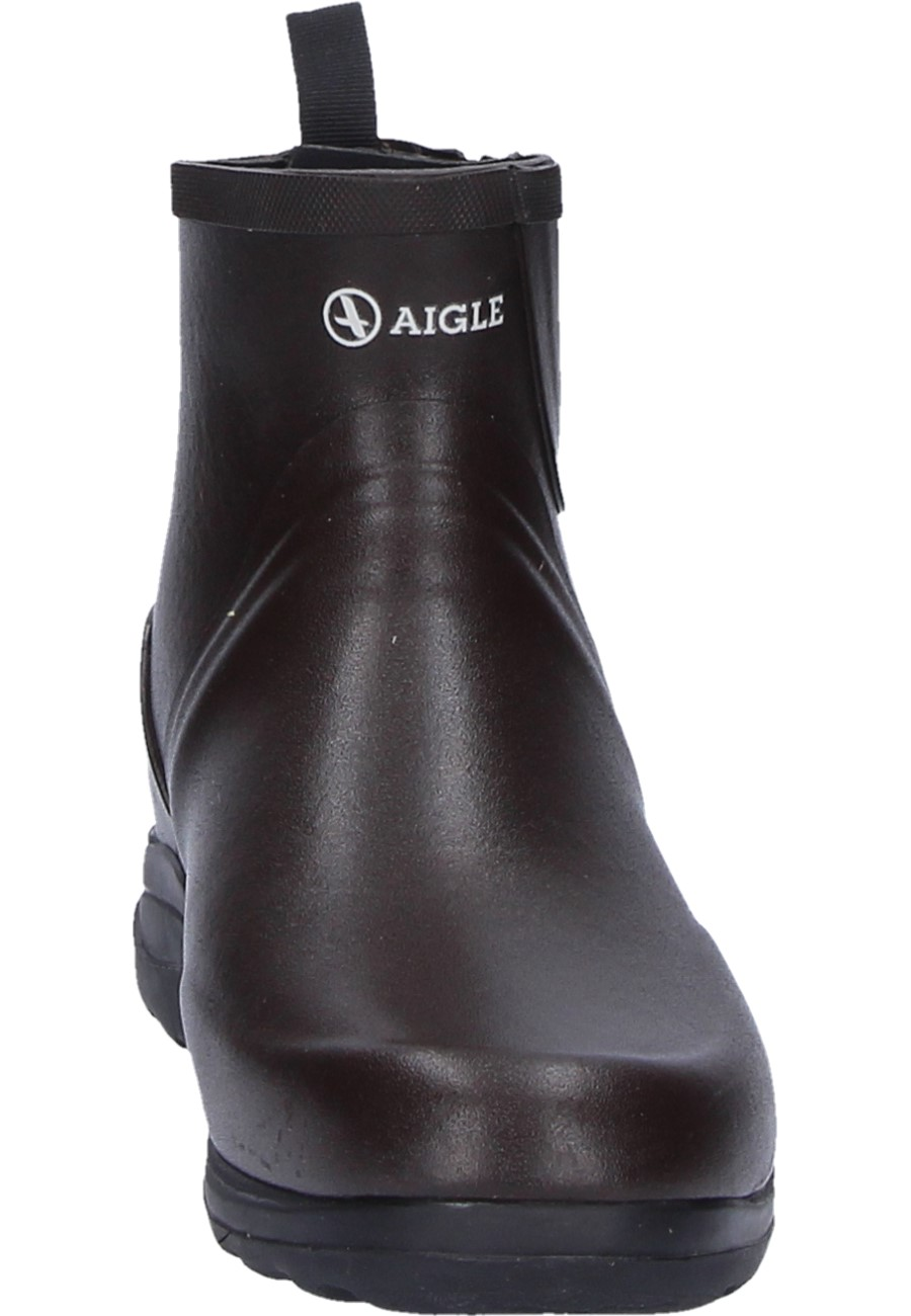 Women S And Men S Ankle Rubber Boots Daintree From Aigle