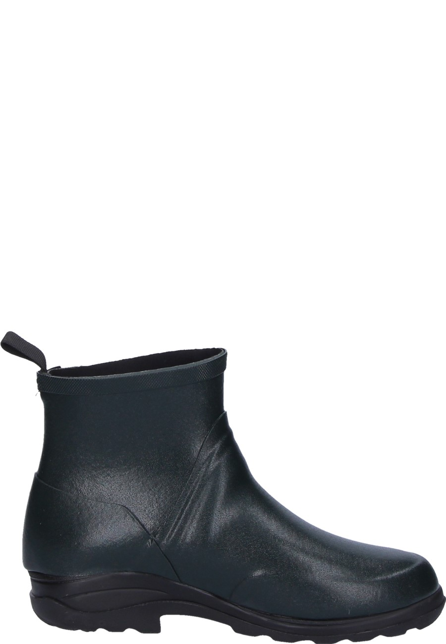 s and s ankle rubber boots daintree bronze from