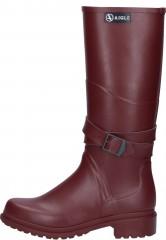 Nokia city rubber boots in garden - 1 8