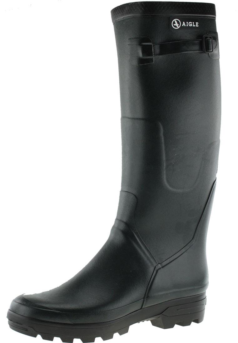 Rubber Boots Aigle Benyl M Bronze