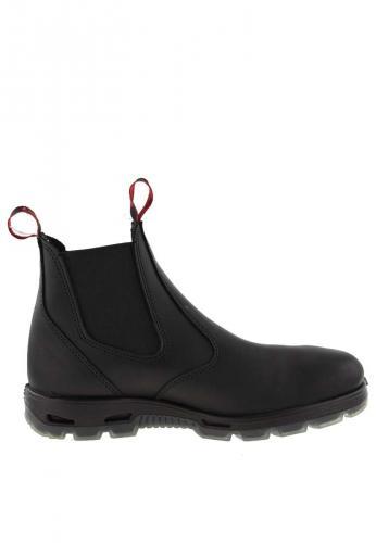 ed2e0c16fc0c6 Australian Redback Boots -UBBK black- rugged footwear made in Australia from  premium leather