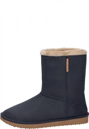 AJS Blackfox Winter Boots Demi Botte CHEYENNE FEMME anthracite