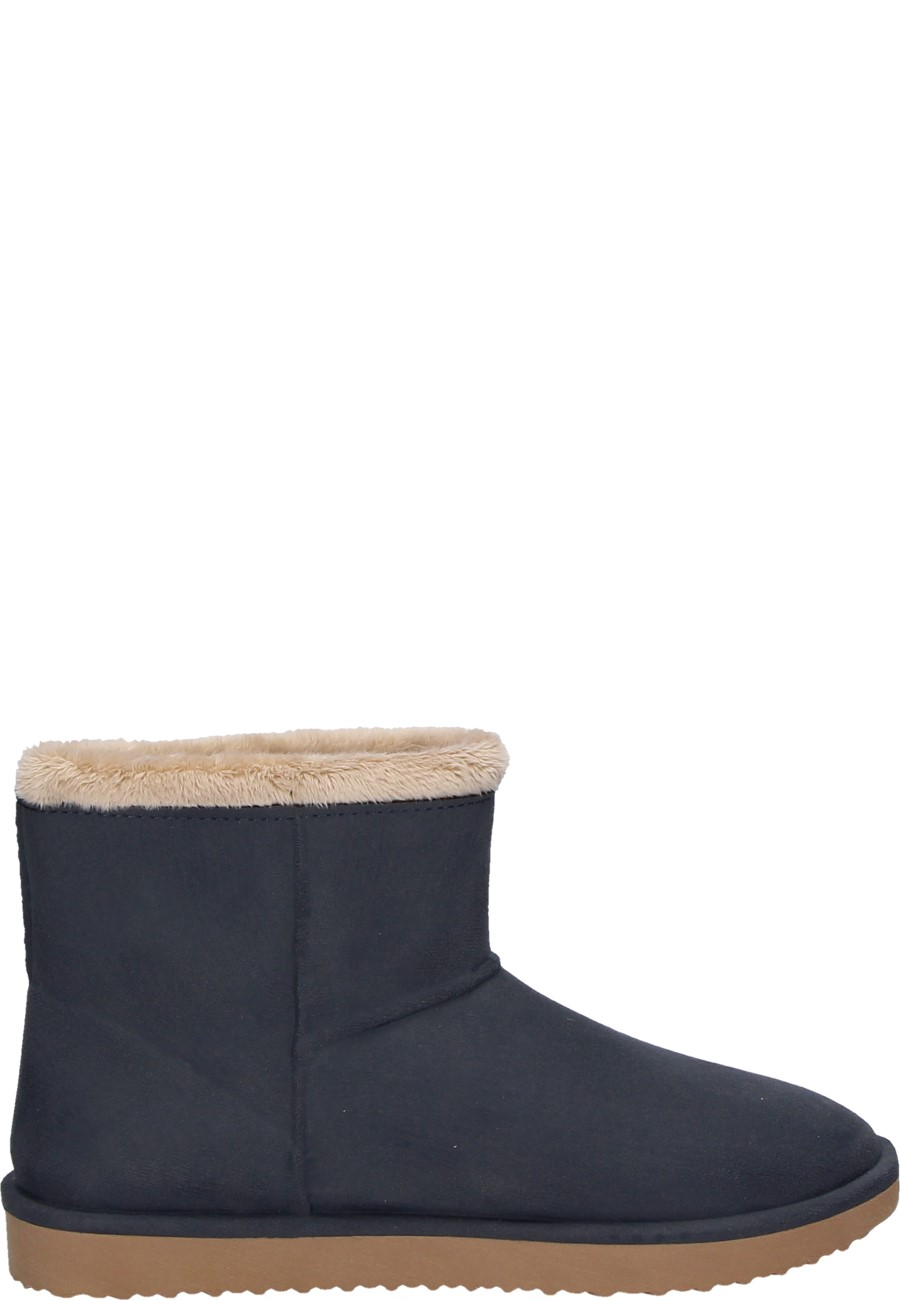 AJS Blackfox Winter Ankle Boots Bottillon CHEYENNE anthracite