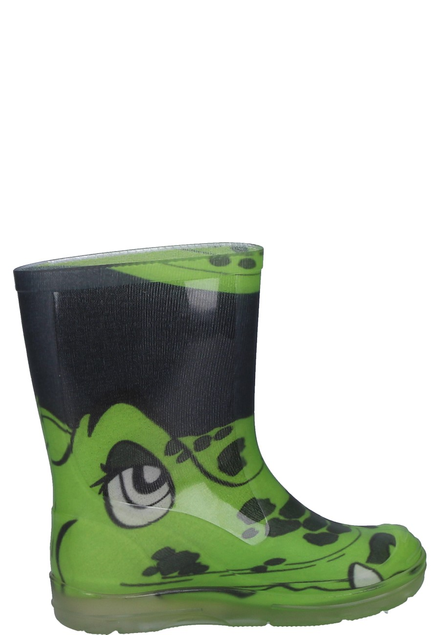Rain Boots Croco For Kids Of The Label Beck
