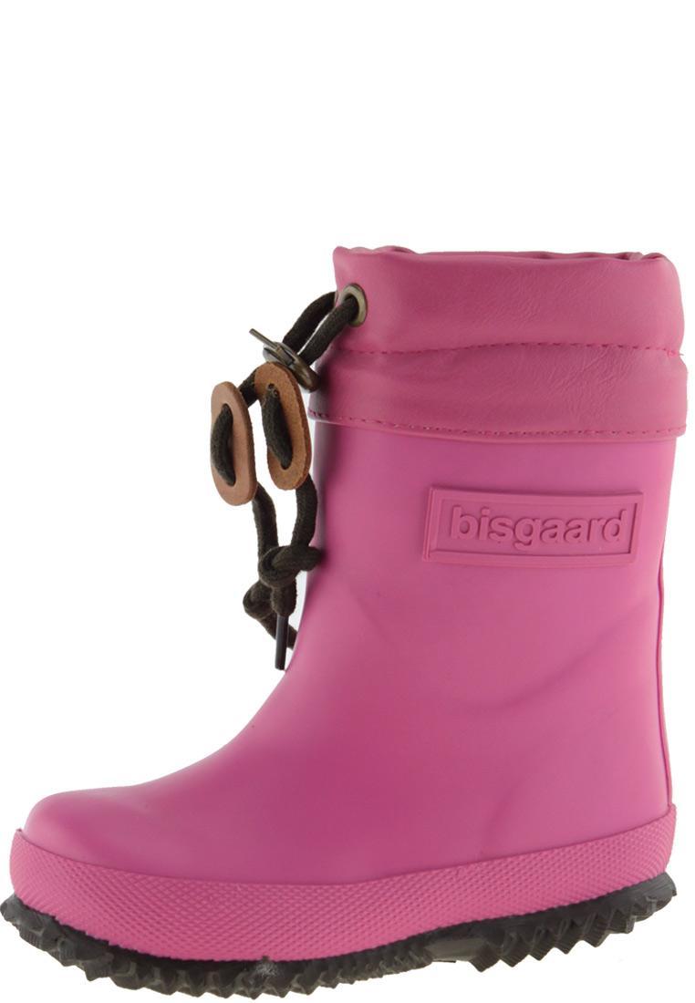 Bisgaard WINTER pink Rubber Boots
