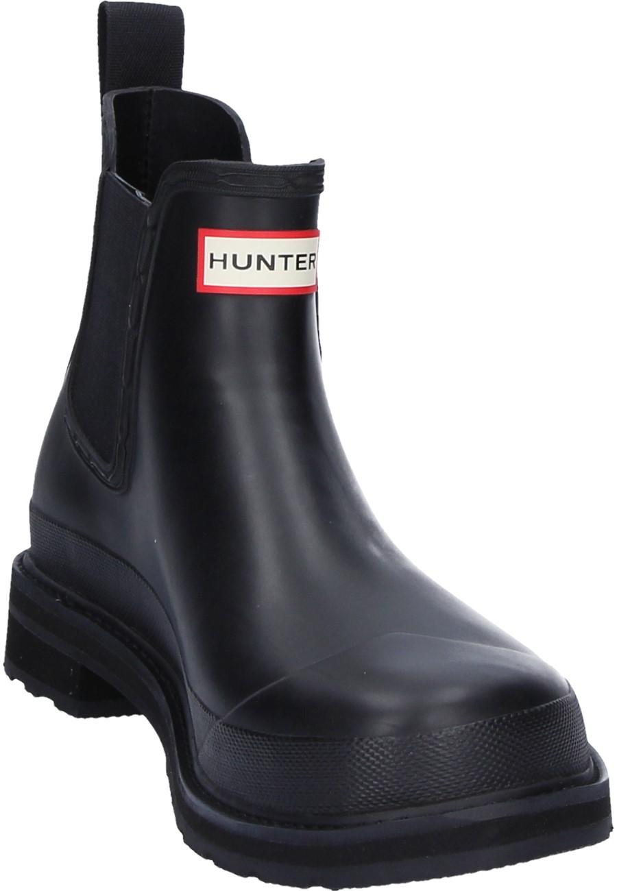 original men light chelsea boots black wellington boots by hunter. Black Bedroom Furniture Sets. Home Design Ideas