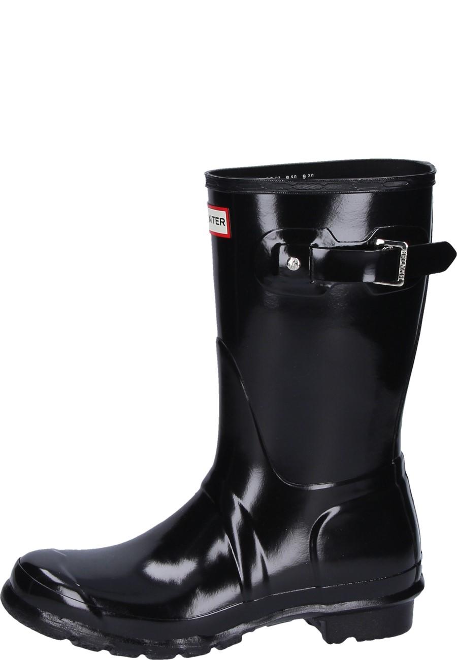 wellington boot ORIGINAL SHORT GLOSS