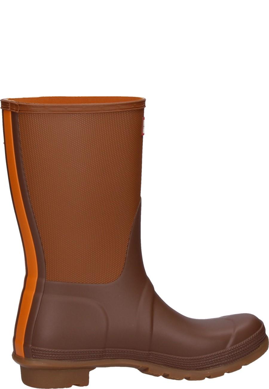 48116fba6 Women´s rubber boot Original Sissinghurst Short by Hunter