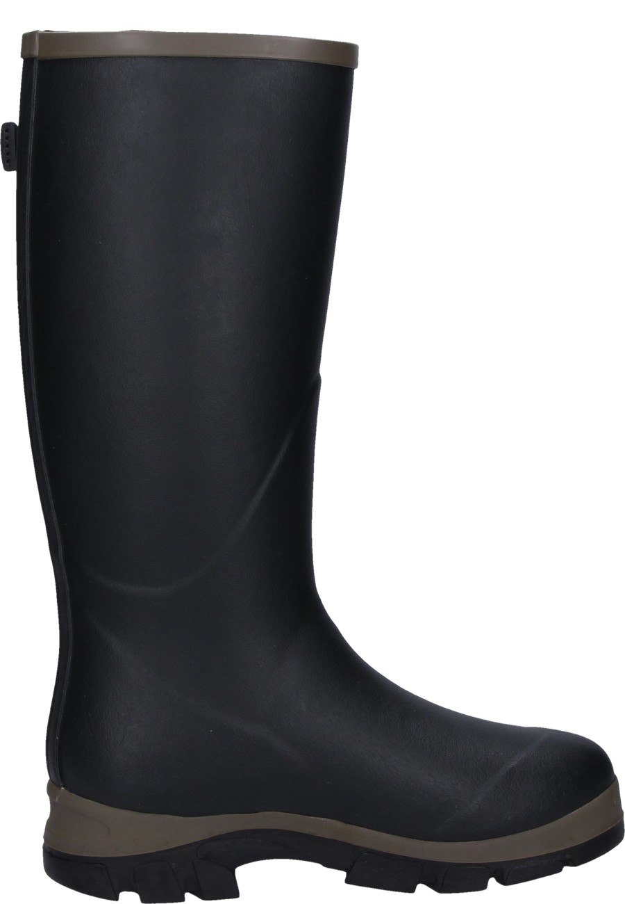 Albatros Forest Iso Rubber Boots With 4 Mm Thick