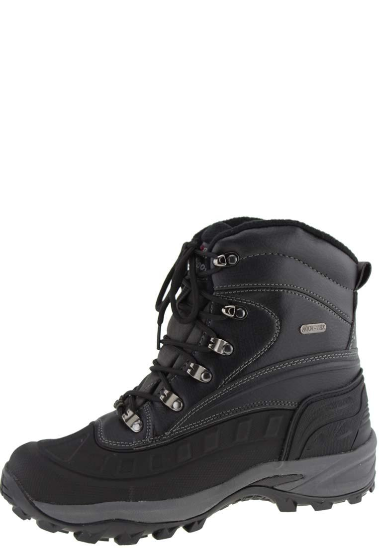 Lackner Freetime Tx Winter Boots A Well Fitting