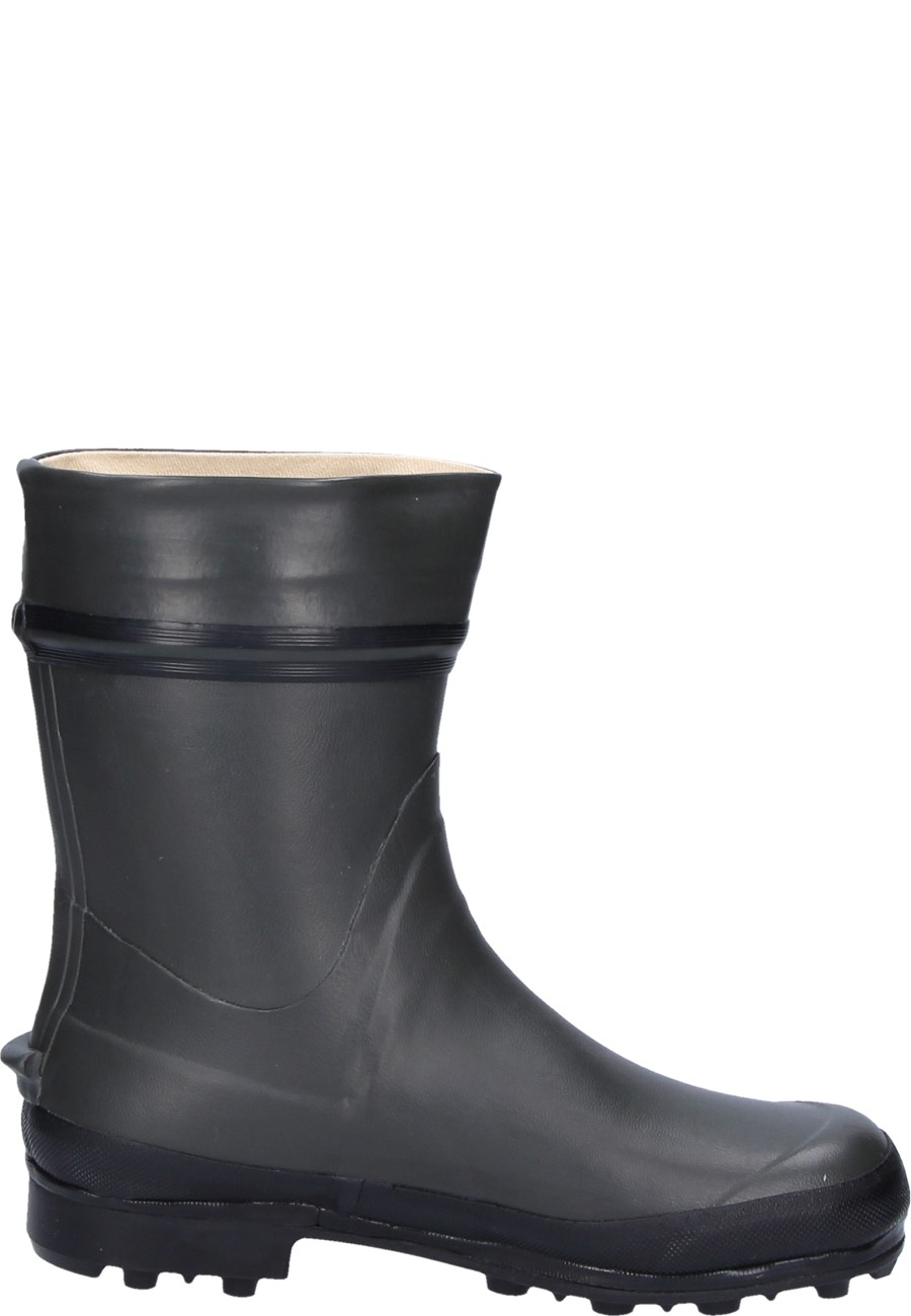 Finntrim Olive Rubber Boot By Nokian