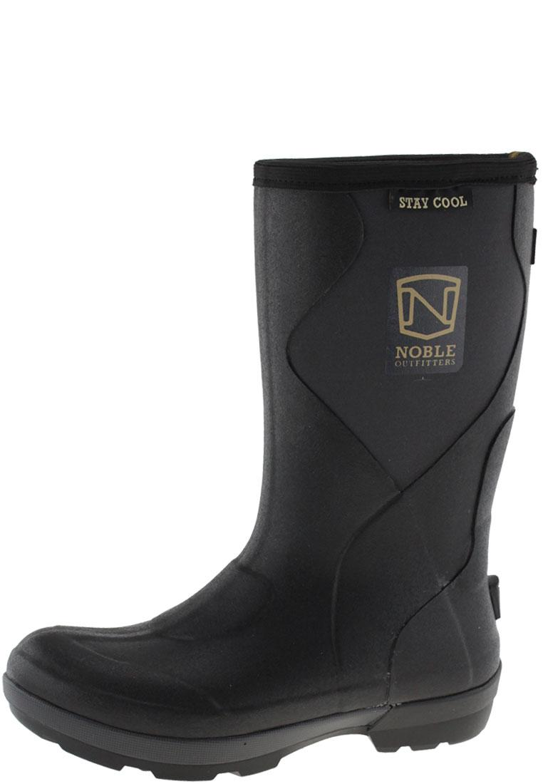 muds stay cool womens mid wellington boots by noble outfitters