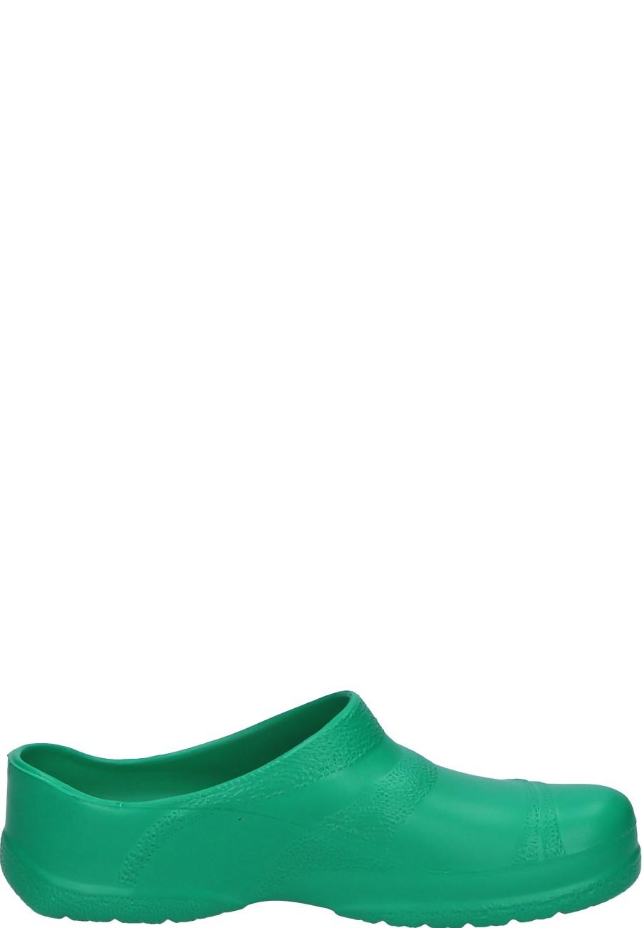 66eea64c99cf EVA Clog green Garden Shoe by Alsa