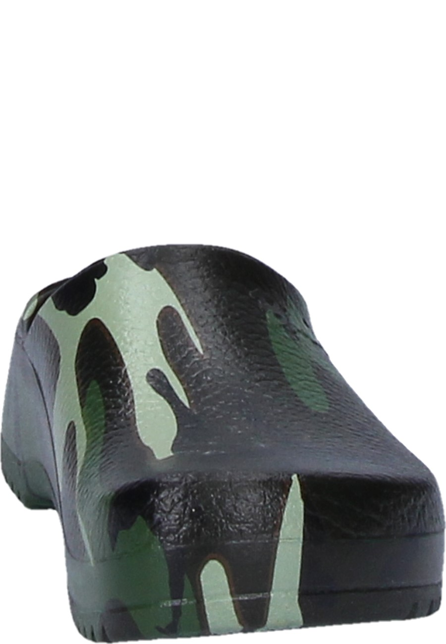 c1812215f24e ... Birkenstock Professional SUPER-BIRKI camouflage Garden Shoe ...