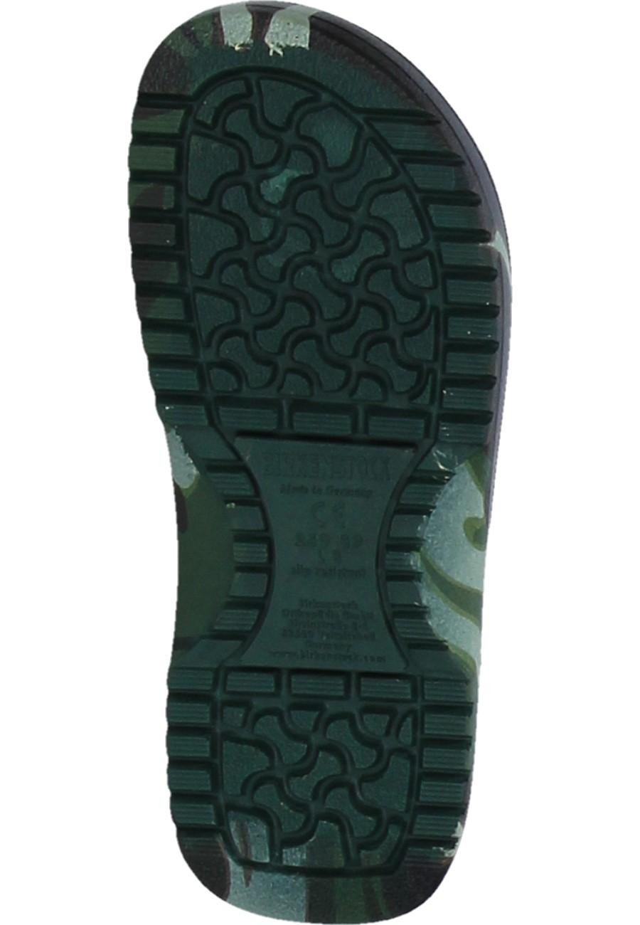c9847be5b2a1 ... Birkenstock Professional SUPER-BIRKI camouflage Garden Shoe