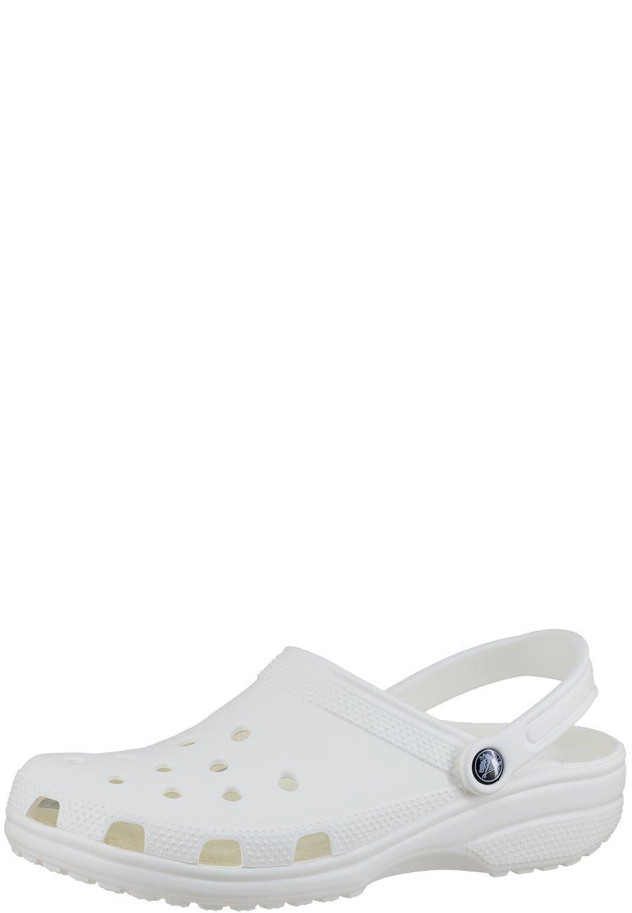 buy popular fdd05 a02ba Crocs clogs CLASSIC weiß