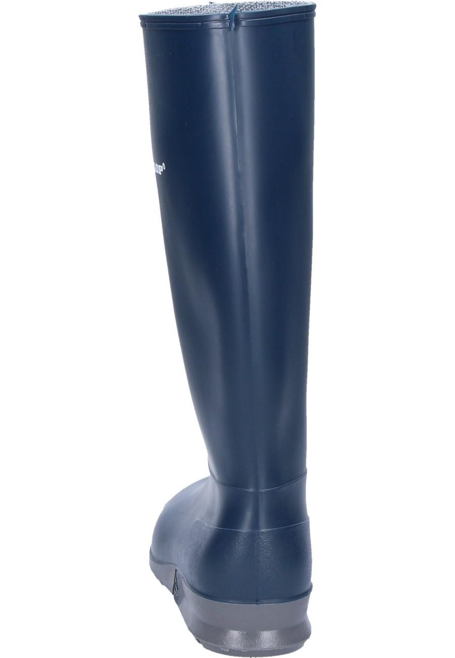 Dunlop Sport Blue Wellington Boots For Leisure