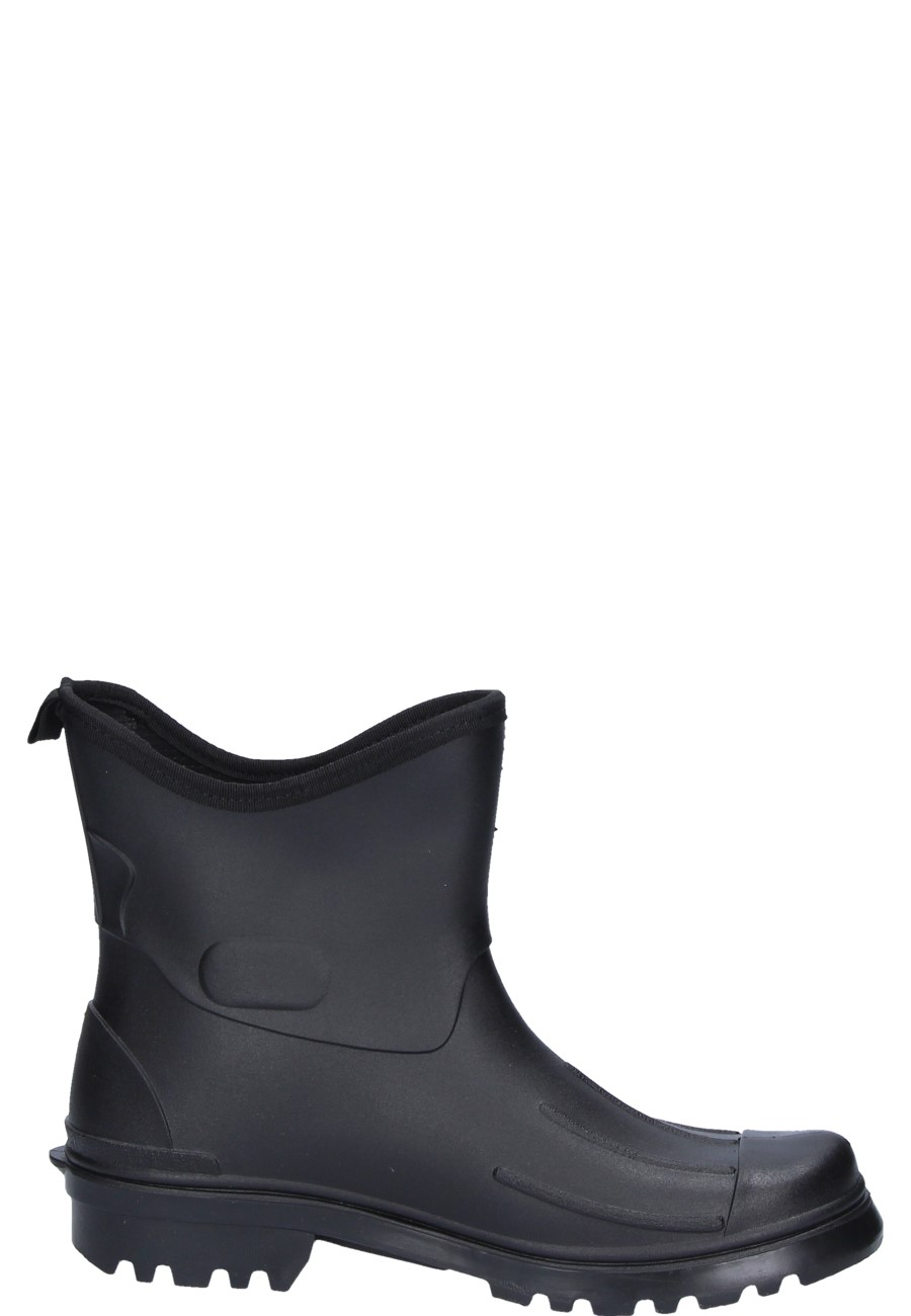 Ankle Boots Out Of Rubber Peter For Him And Her Of Bockstiegel