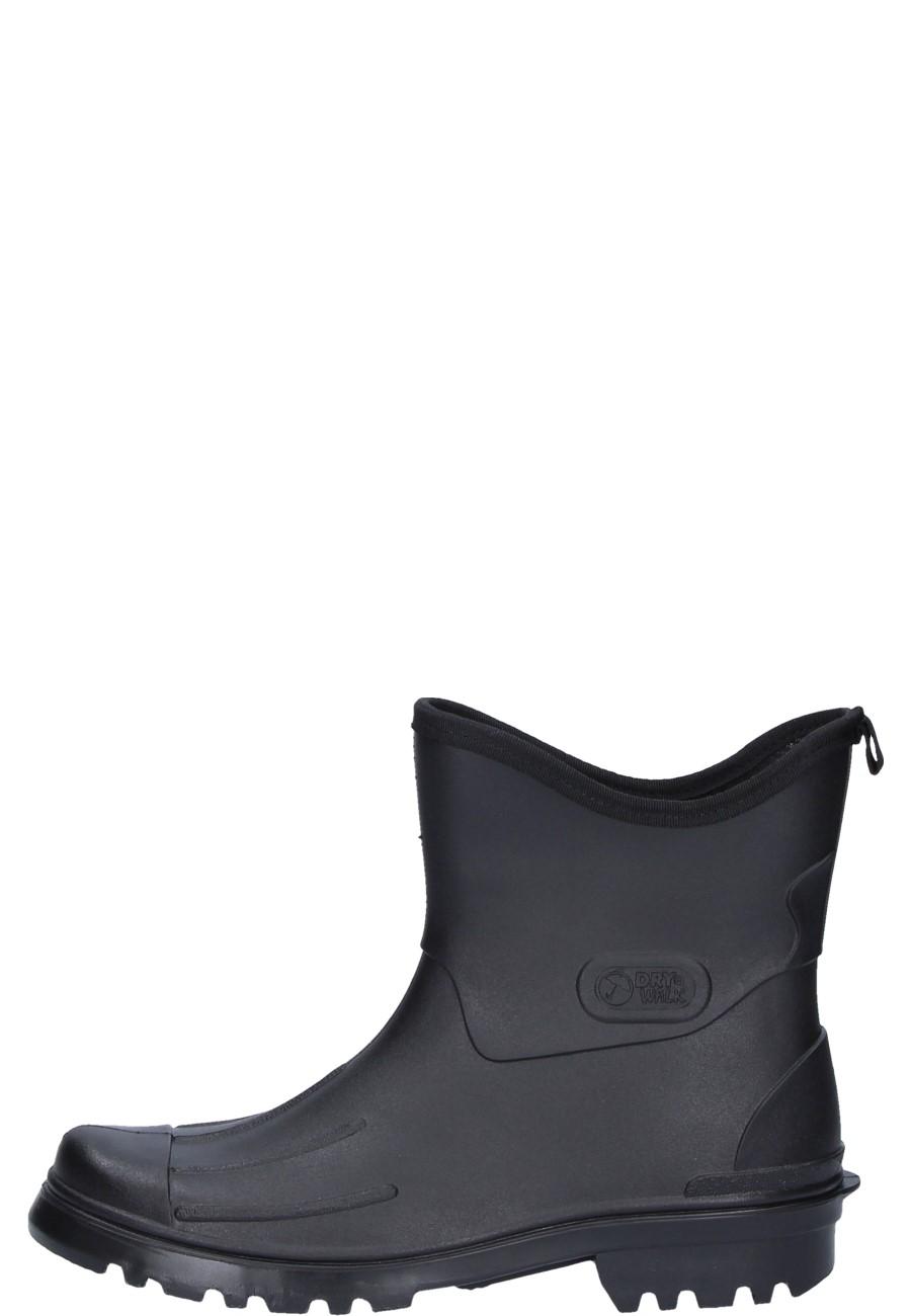 87af3c4cf0f Bockstiegel unisex rubber ankle boots PETER