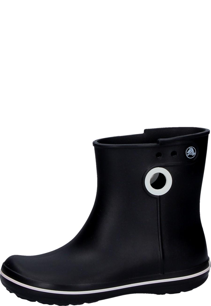 1597d5b5dda Jaunt Shorty Boot Women's Wellington boots by Crocs