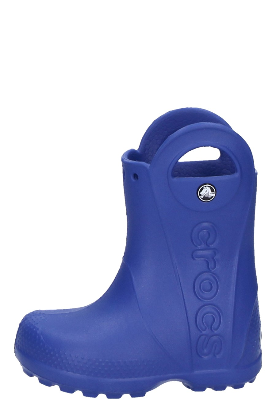 0b7214dd4c83f Childrens  rubber boots Handle It by Crocs