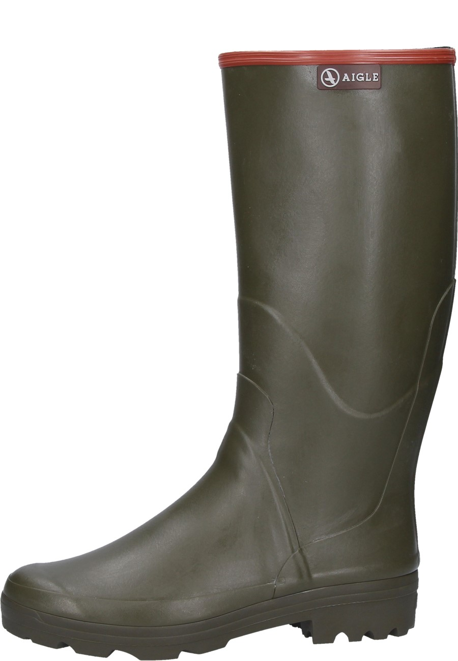 Aigle Chambord Pro 2 Rubber Boots A Robust Low Priced
