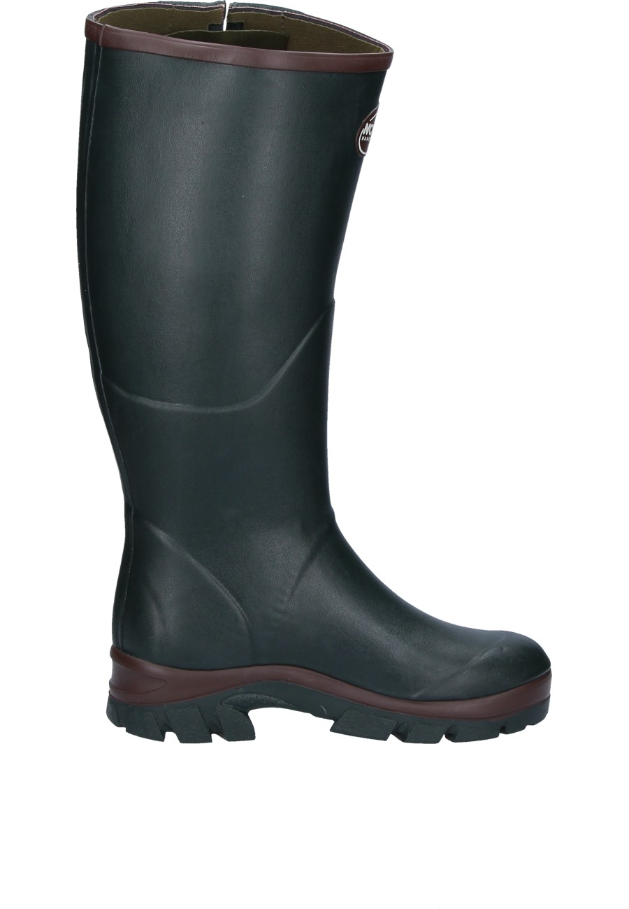 Novesta Winter Rubber Boots A Hunting Boot Made From