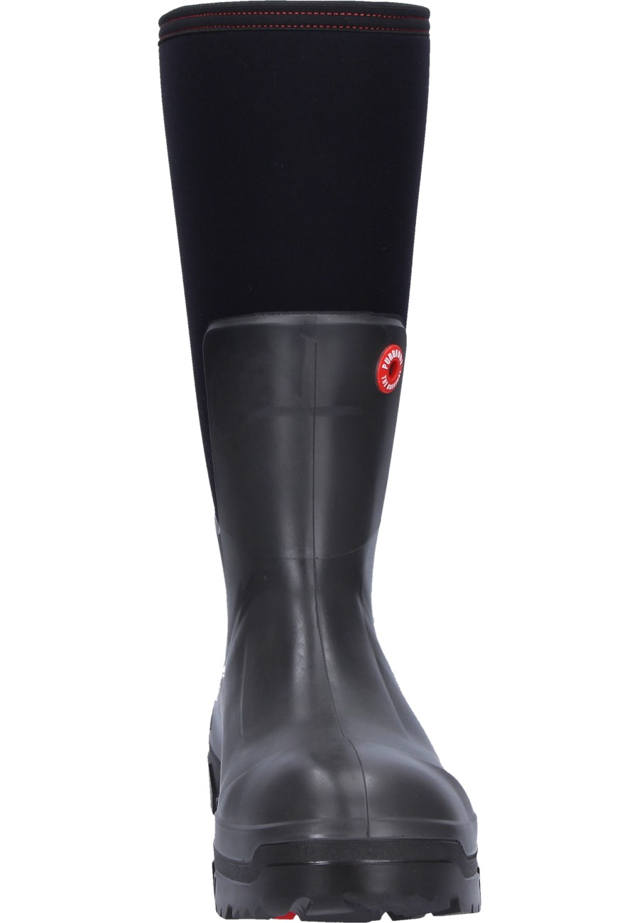 Outdoor Boots Snugboot Pioneer With Purotex 174 Of Dunlop