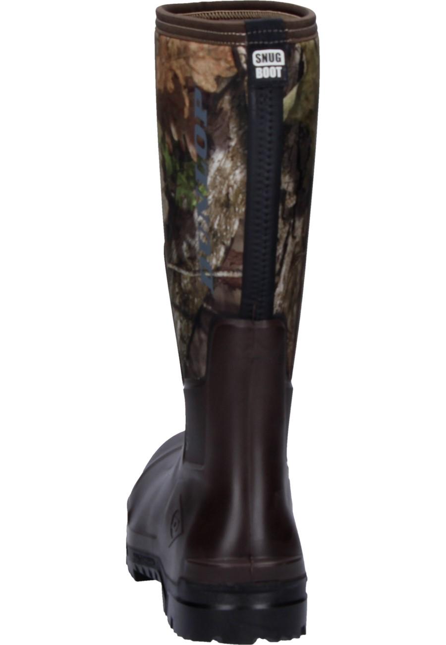 Outdoor Boots Snugboot Wildlander With Purotex 174 Of Dunlop