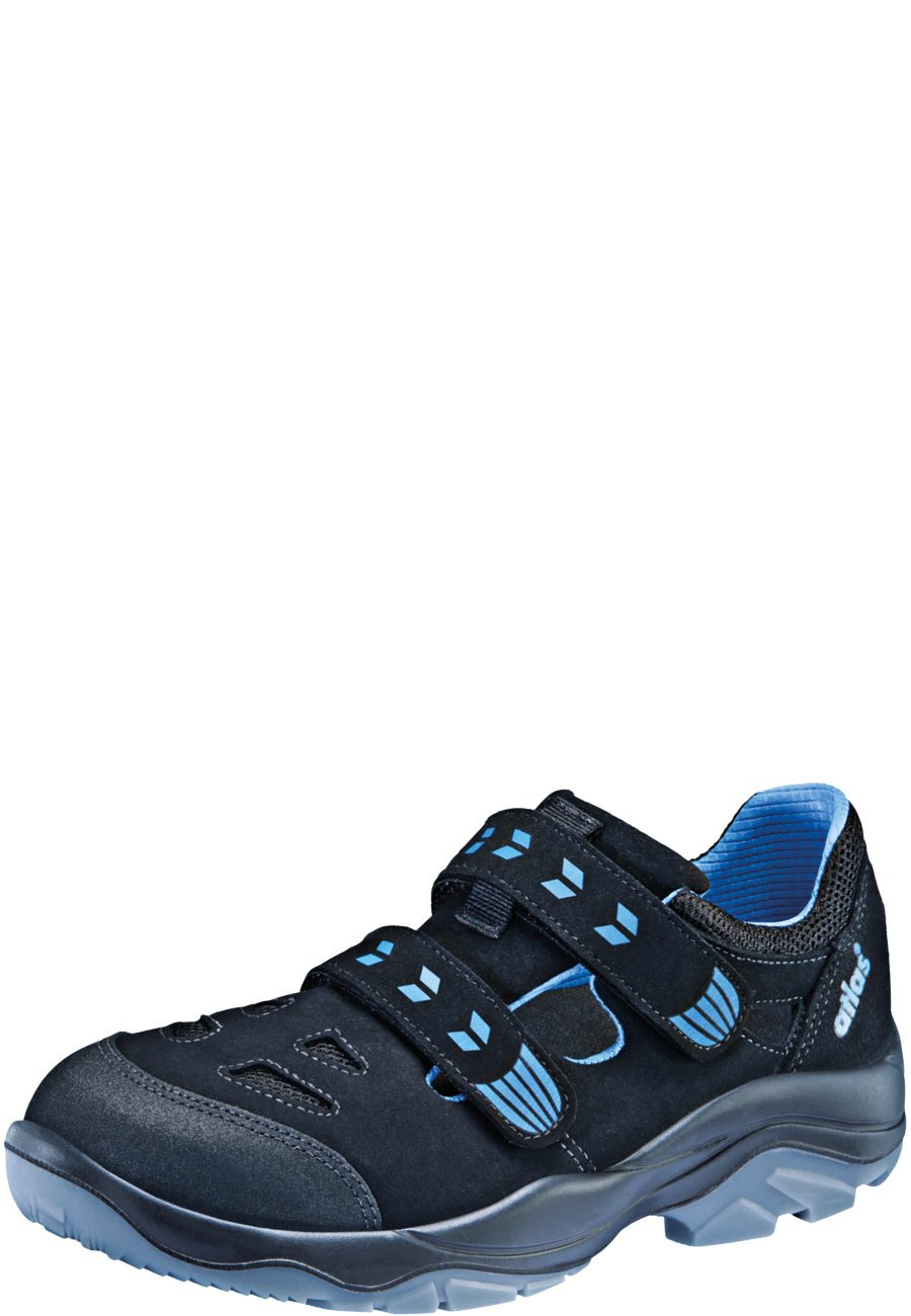 atlas alu tec 360 open work shoes a safety shoe to class en iso 20345 2011 s1. Black Bedroom Furniture Sets. Home Design Ideas