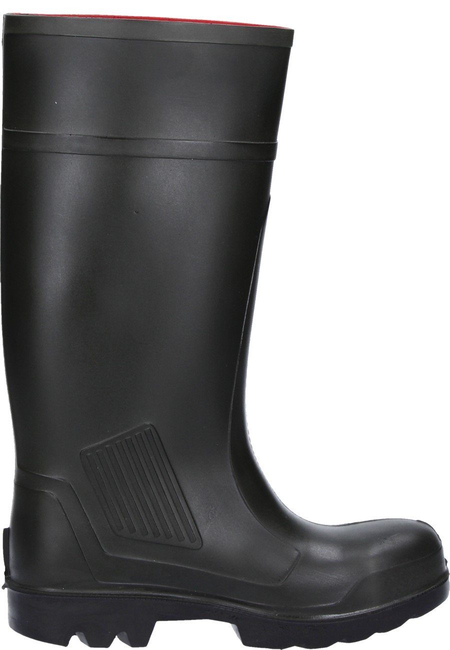 Dunlop Purofort Professional Full Safety Rubber Boots In