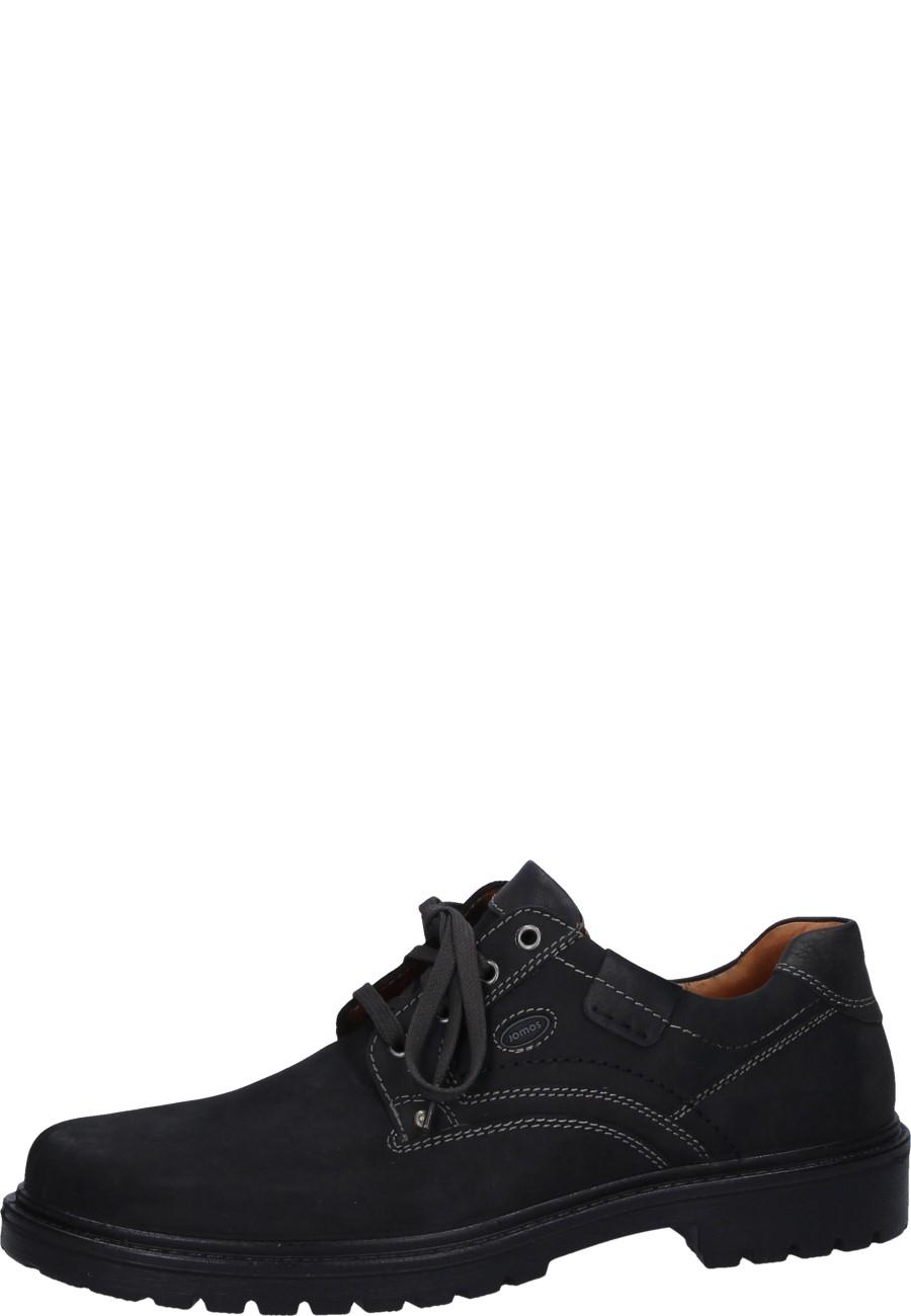 Chaussures Noir 41 Par Jomos Confort D'air zX7z2OCan