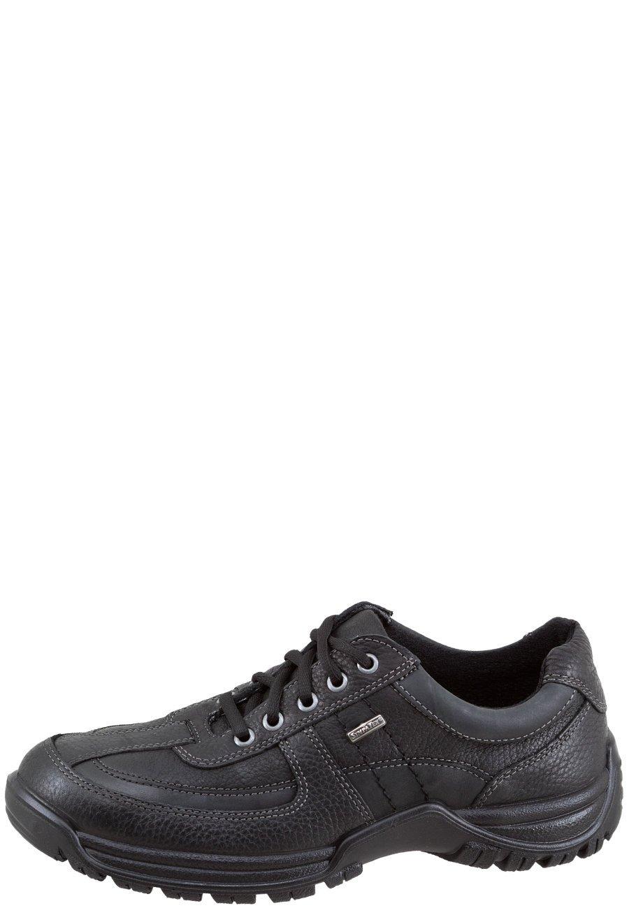Jomos -Jomo black 383- Leisure Shoe - a Sympatex Shoe with air comfort sole