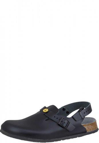 e36732287dfa Working slippers Tokio ESD for men of Birkenstock
