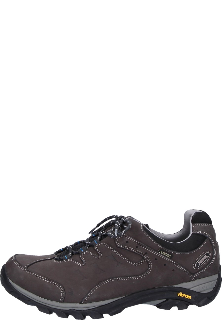 hiking shoe Caracas anthracite/marine
