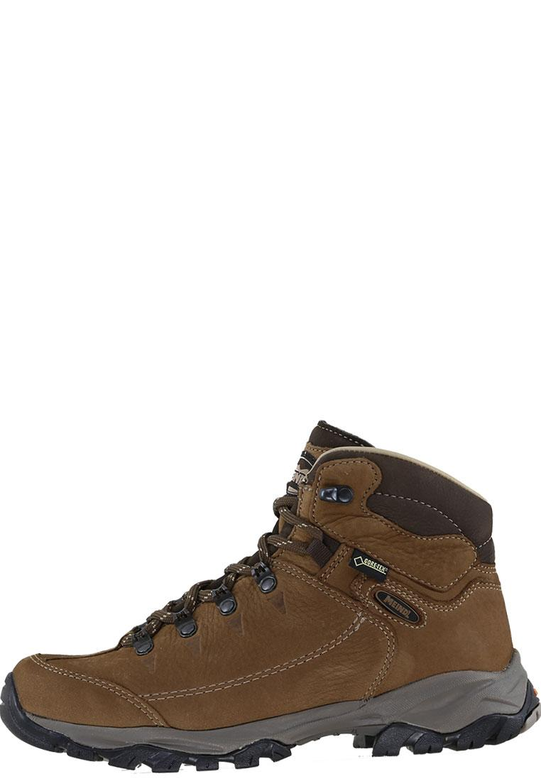 frisse stijlen later fabrieksoutlets Meindl -OHIO LADY 2 GTX- Women's nubuck leather Trekking Shoes - with  Gore-Tex lining