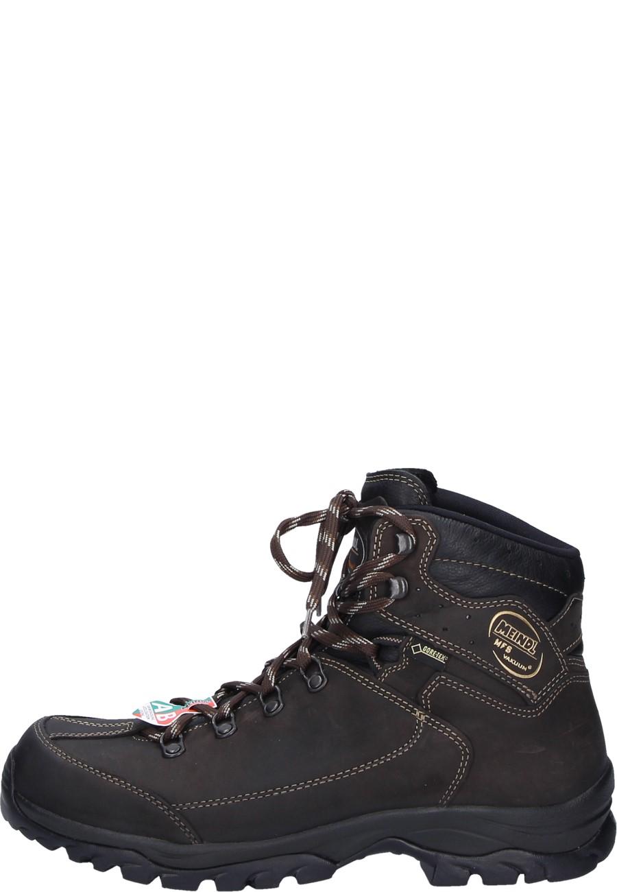 46bec6f0385 Meindl mens' hiking boots VAKUUM MEN ULTRA dark brown