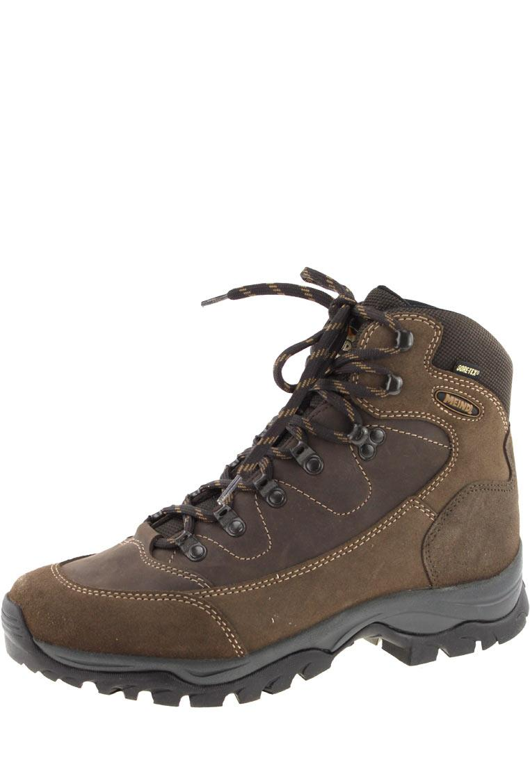 meindl gomera gtx brown a robust trekking boot with gore. Black Bedroom Furniture Sets. Home Design Ideas