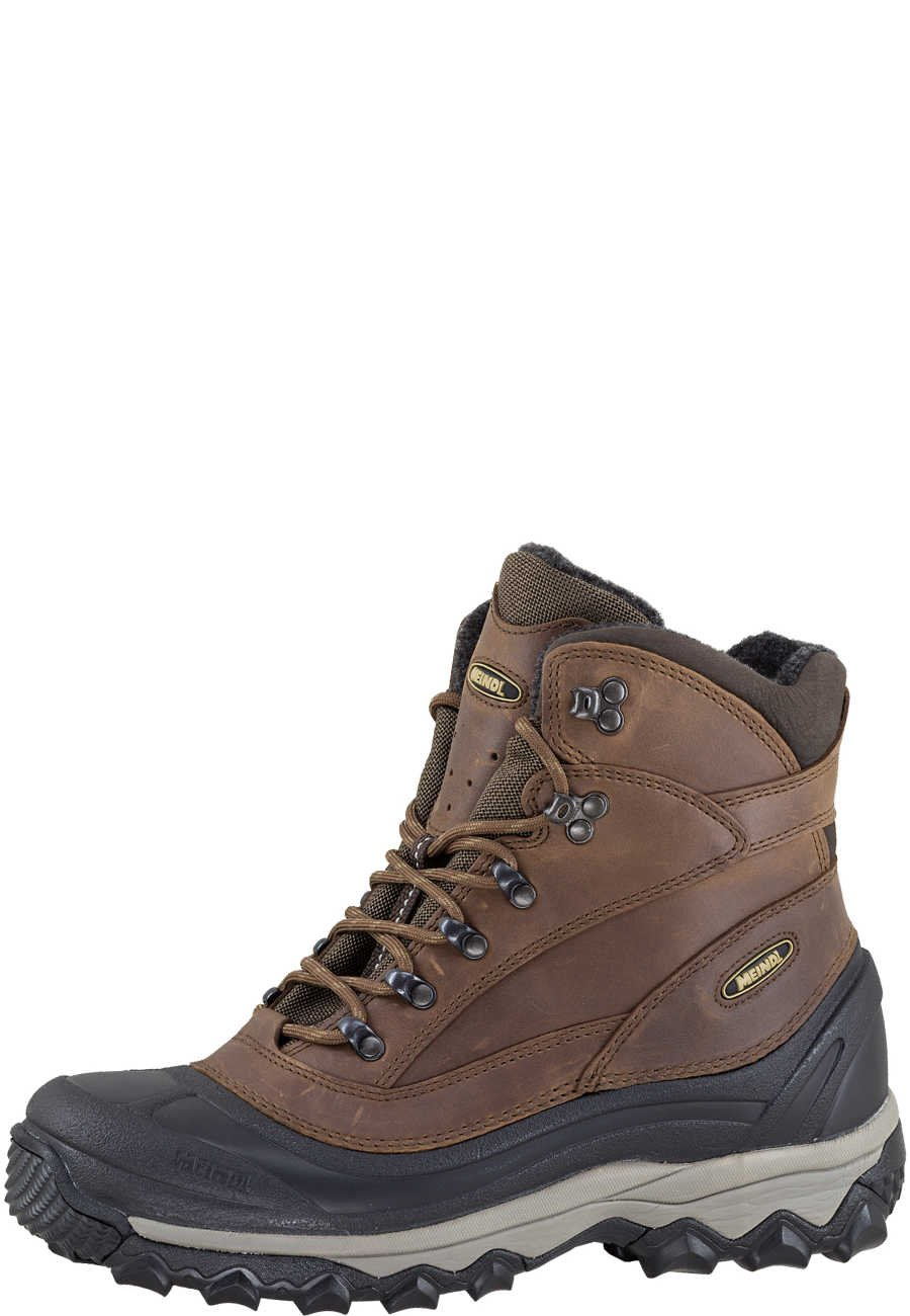 shop best sellers later fresh styles Meindl winter boots WENGEN PRO brown