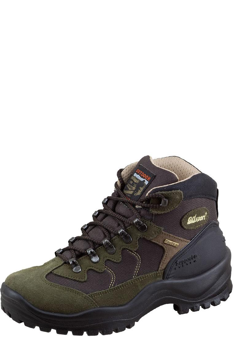 1d808d26803 Grisport GRITEX olive/grey Hiking Shoe