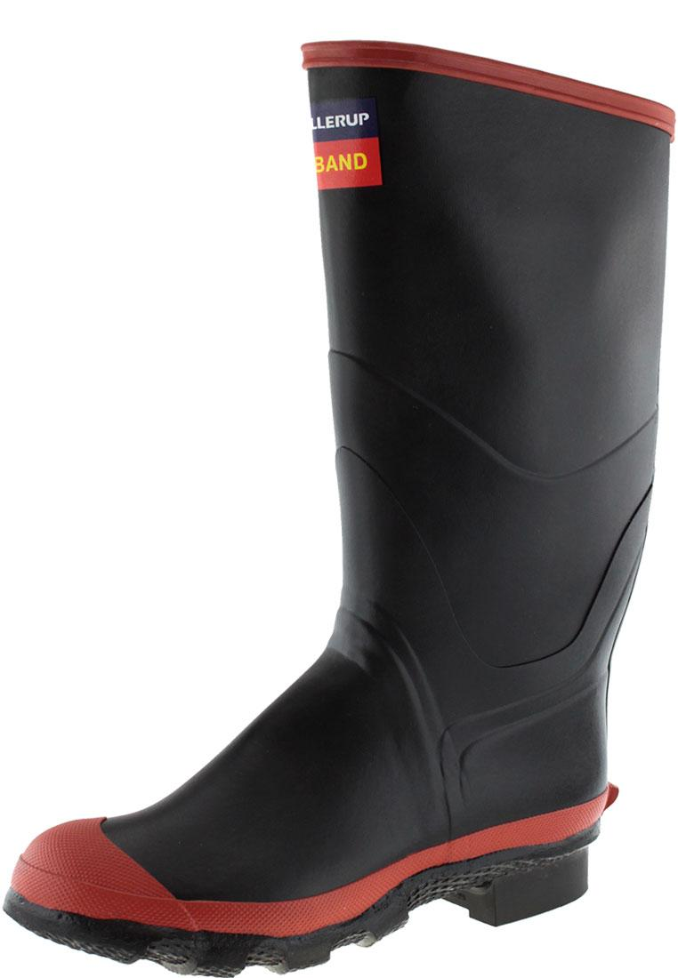bb15cb25761 Skellerup RED BAND MEN KNEE Wellington boots